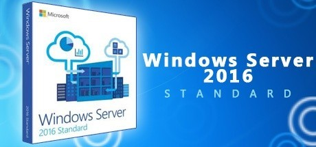 Download Windows Server 2016 Standard