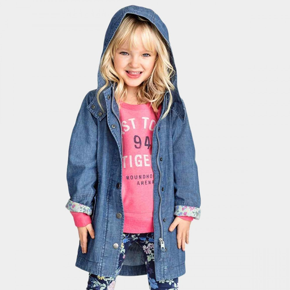 Fashion And Accessories For Kids