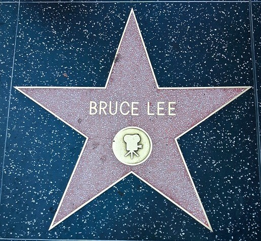 Things To Do In Los Angeles For Free Like Visit Bruce Lee