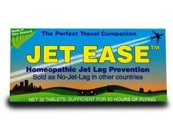 The Perfect Travel Companion - Jet Ease