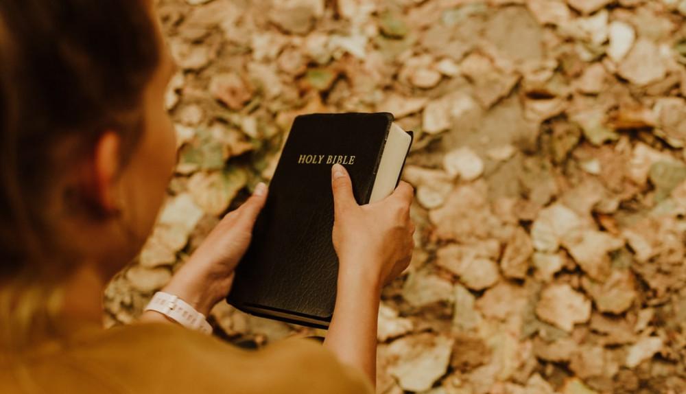 bible verses trusting lord