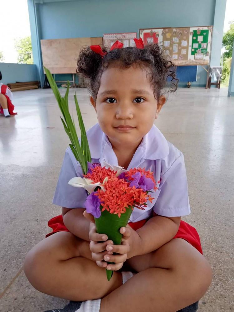On Thai Teacher's Appreciation Day