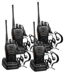 Arcshell-Two-Way-Radio
