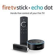 Fire-TV-Echo-Dot