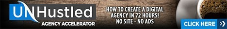 UnHustled Agency Accelerator