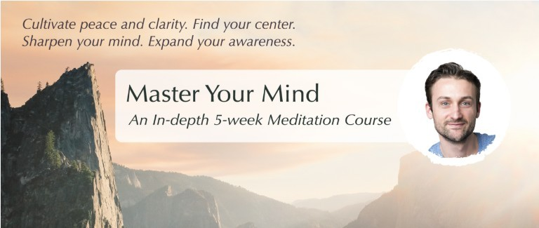 Master Your Mind Beginners Course