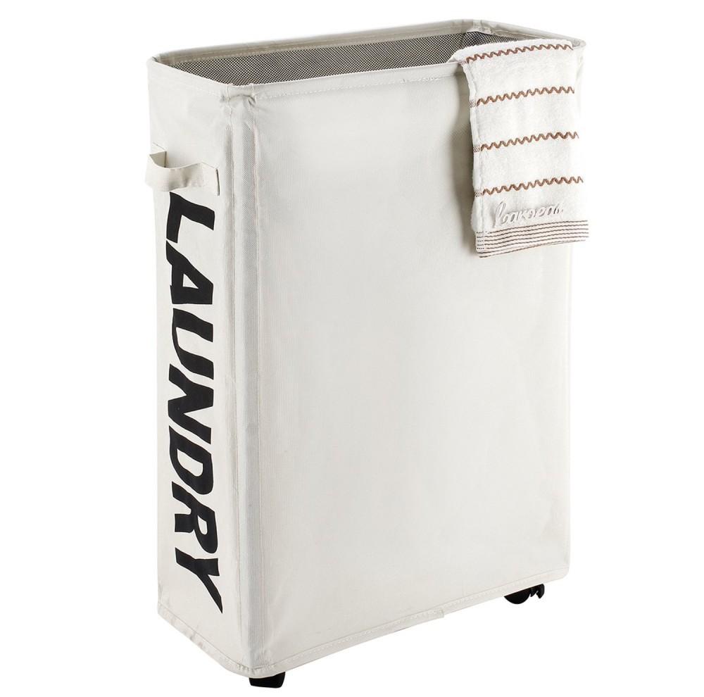 Slim Laundry Basket