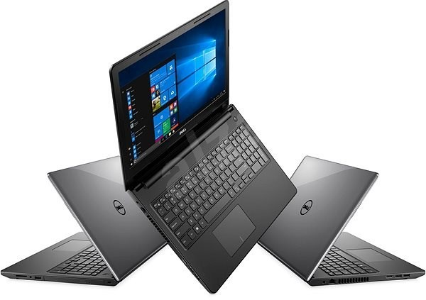 Dell Inspiron 15 3000 Series Review—The Laptop That Works