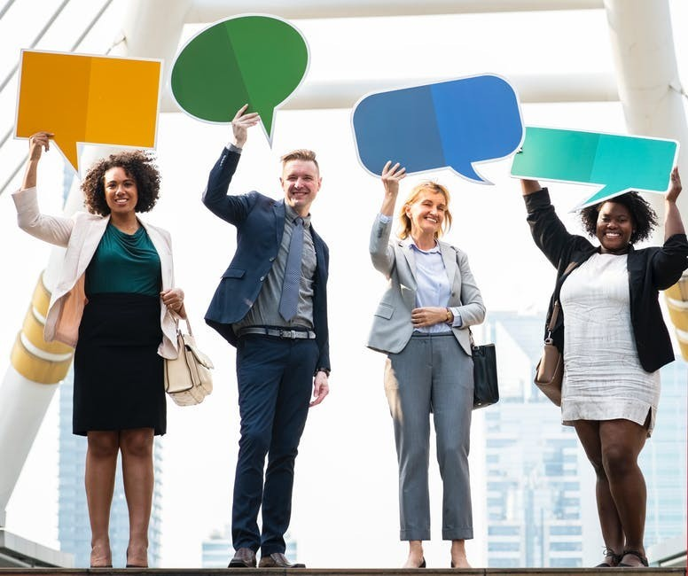 What Is The Niche Marketing And Your Communication