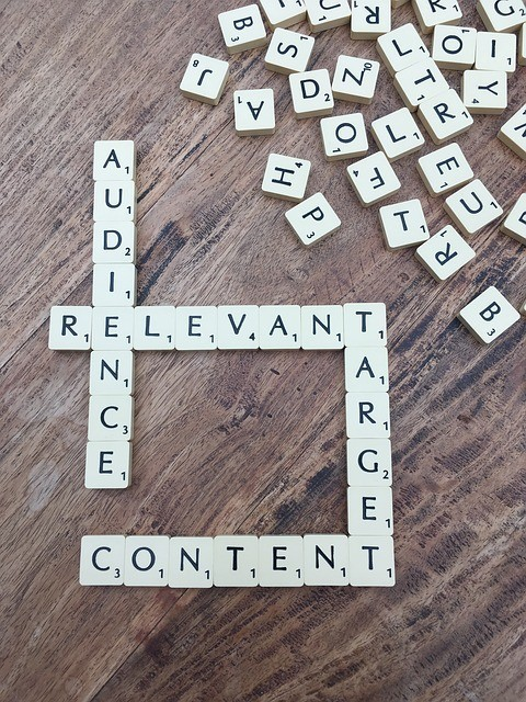 5 Points To Consider When Creating Articles-The Relevancy