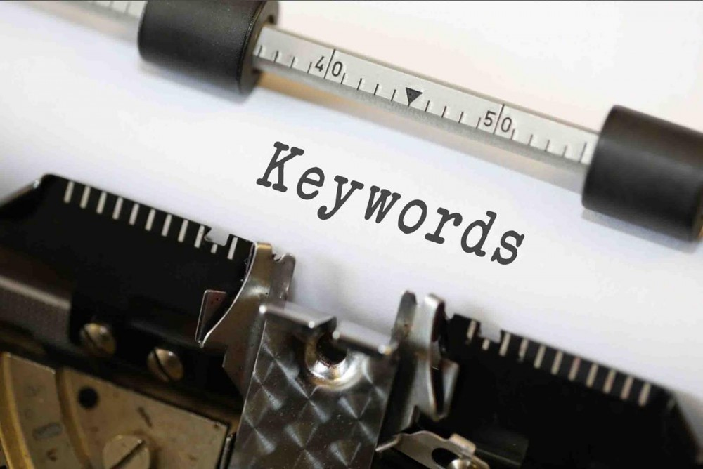 How To Find Out Keywords For A Website in a best way