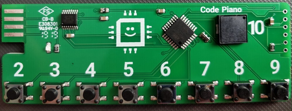 PCB Learning how to Code