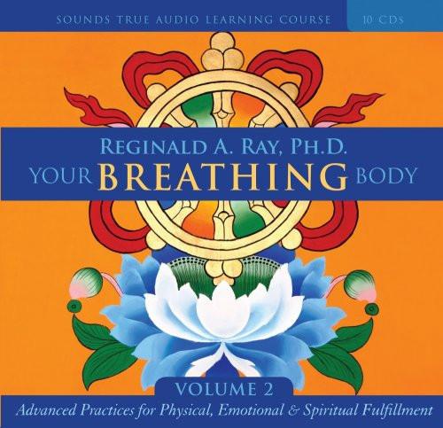 Your Breathing Body - Volume 2