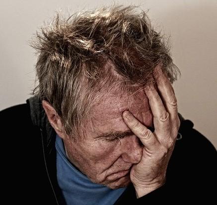 Emotional Response To Pain