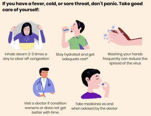 How To Protect From The Coronavirus - Maintain Personal Hygiene