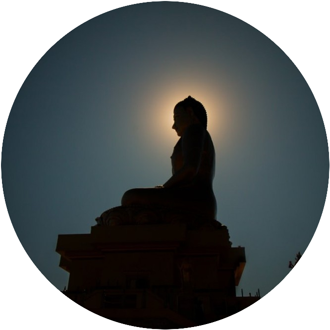 History of Tonglen Meditation