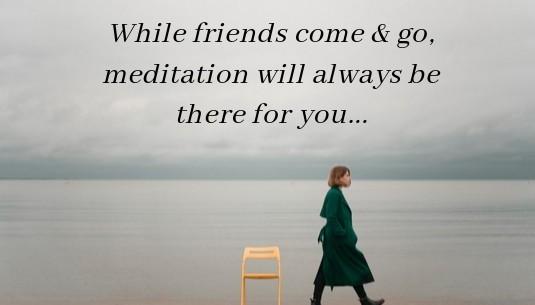 Goodbye Loneliness