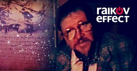 Dr. Vladimir Raikov