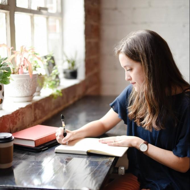 Writing Method
