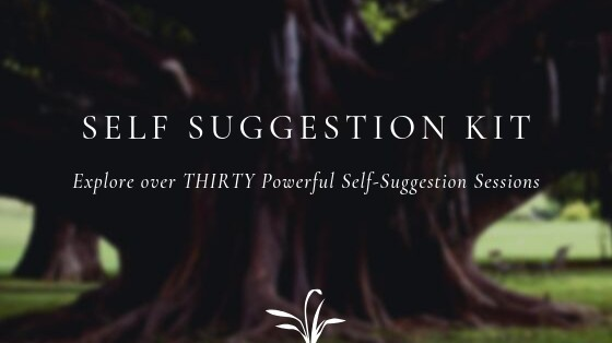 Self Suggestion Kit