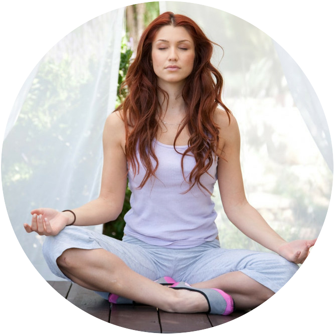 Pranayama Course - How Does The Course Work