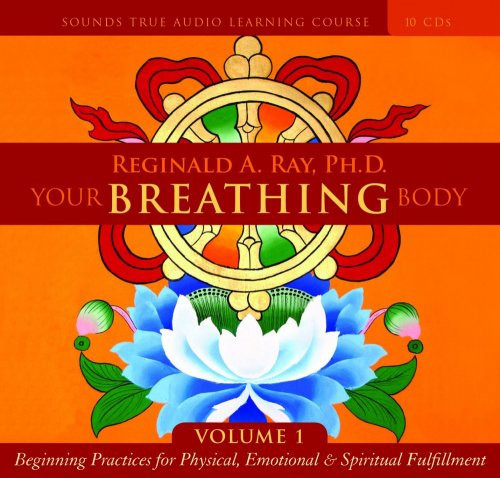 Your Breathing Body - Volume 1