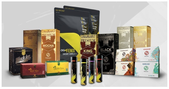 Is Organo Gold coffee a Scam?