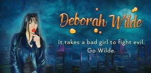 Deborah Wilde Banner