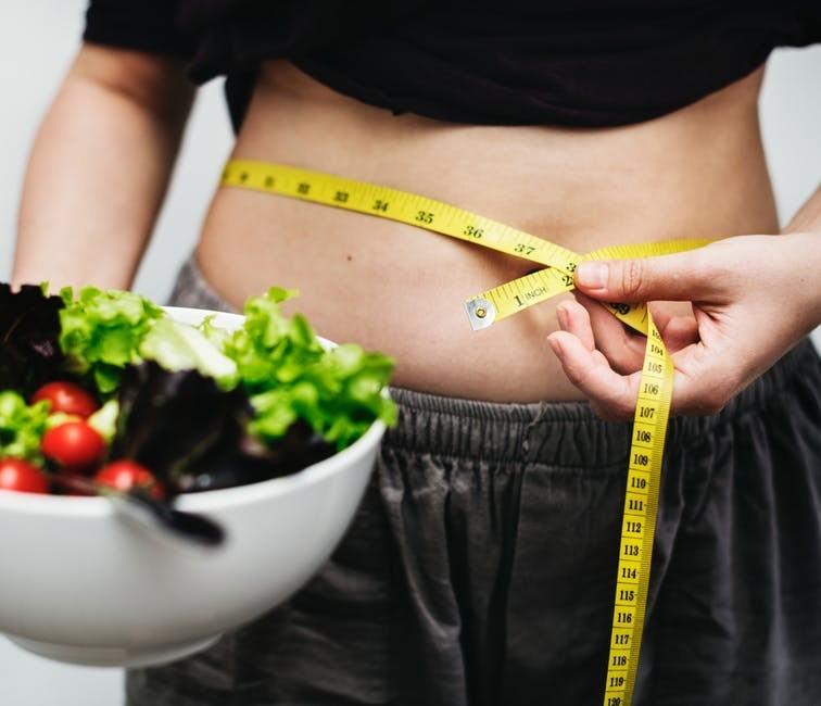Jump Start Weight Loss Plan