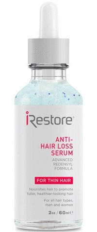 i-Restore Anti-hair Loss Serum
