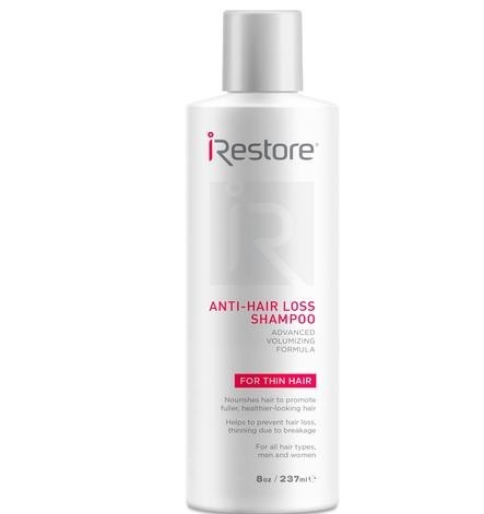 i-Restore Anti-hair Loss Shampoo