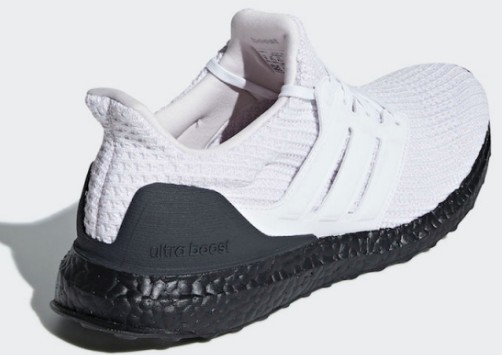 Ultra Boost 4.0 - Back View