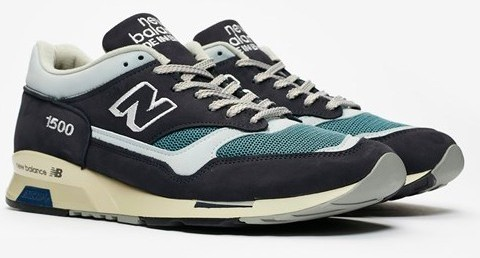 New Balance 1500 Made in England (Blue)