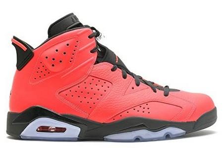 Air Jordan Retro 'Infrared 23'