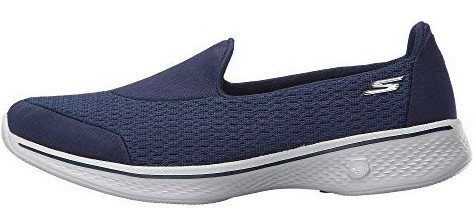 Skechers GoWalk 4 - Pursuit Side View