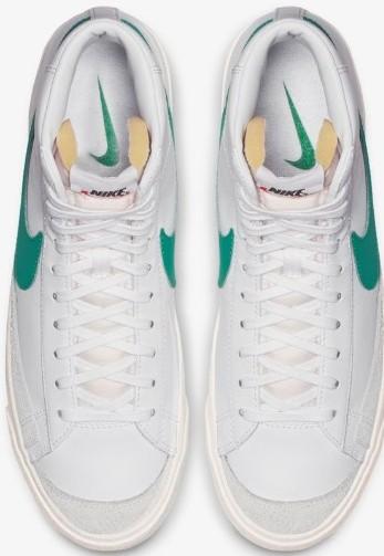 Nike Blazer Lucid Greem