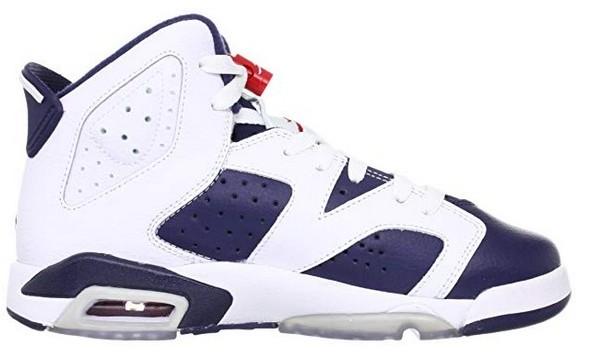 Air Jordan 6 Retro 'Olympic'