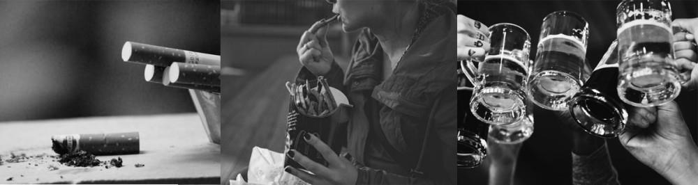 unhealthy habits to avoid