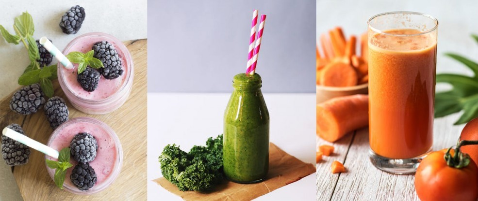 what is the best blender for smoothies
