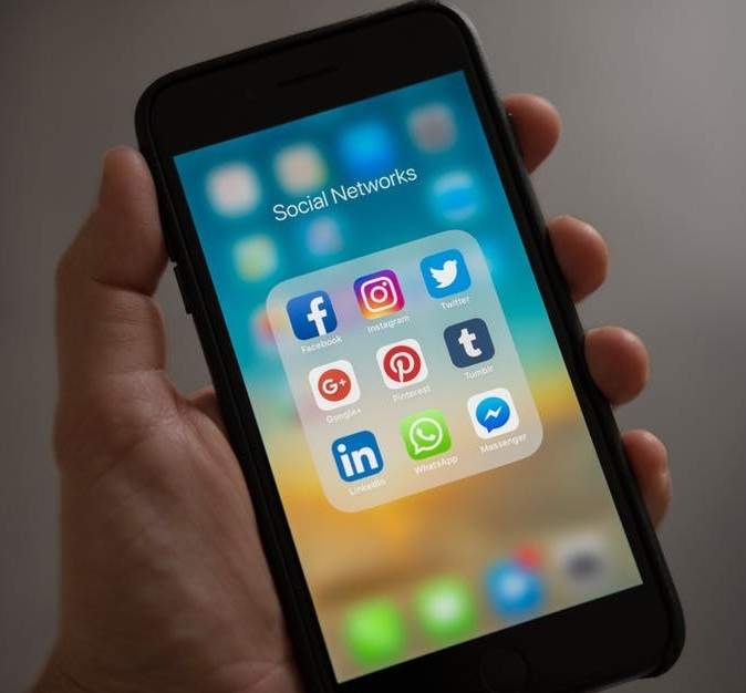 Matador Social Media