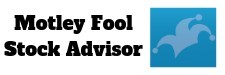 Motley Fool Stock Advisor Logo