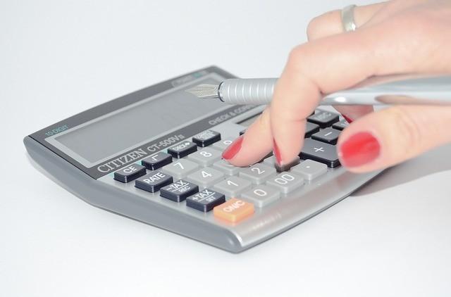calculating margin interest