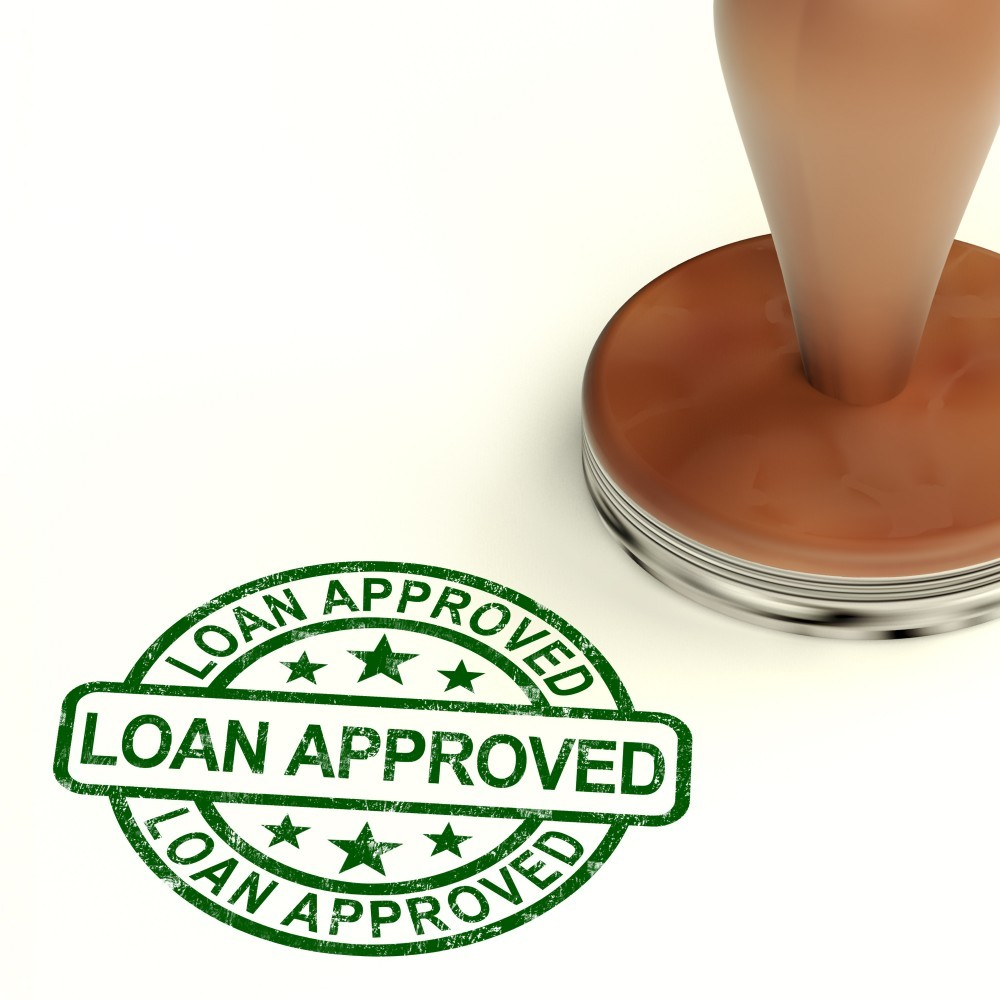 approved 401(k) loan