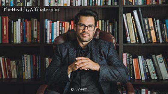 3 Day Money Mentorship review tai Lopez