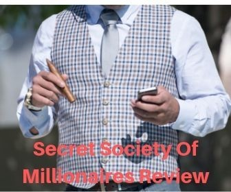 Secret Society Of Millionaires Review