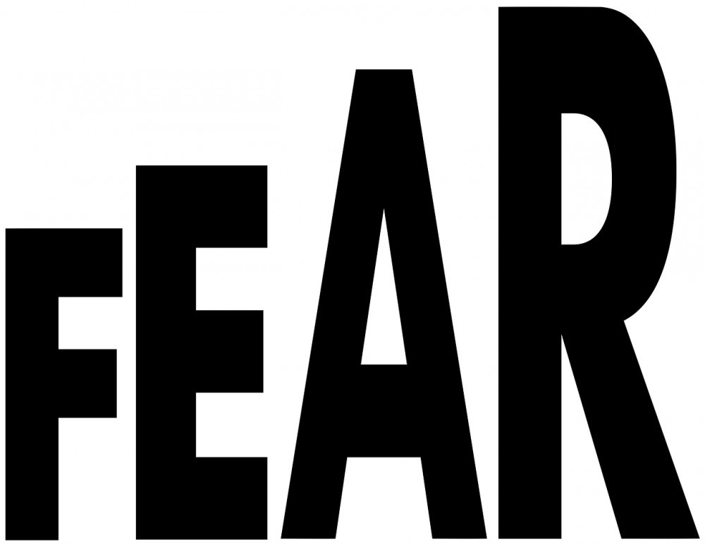 5 Ways To Do The Things You Fear The Most