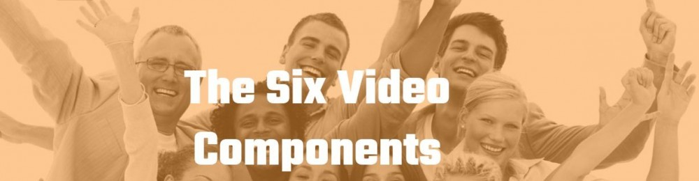 The six video component free mini course