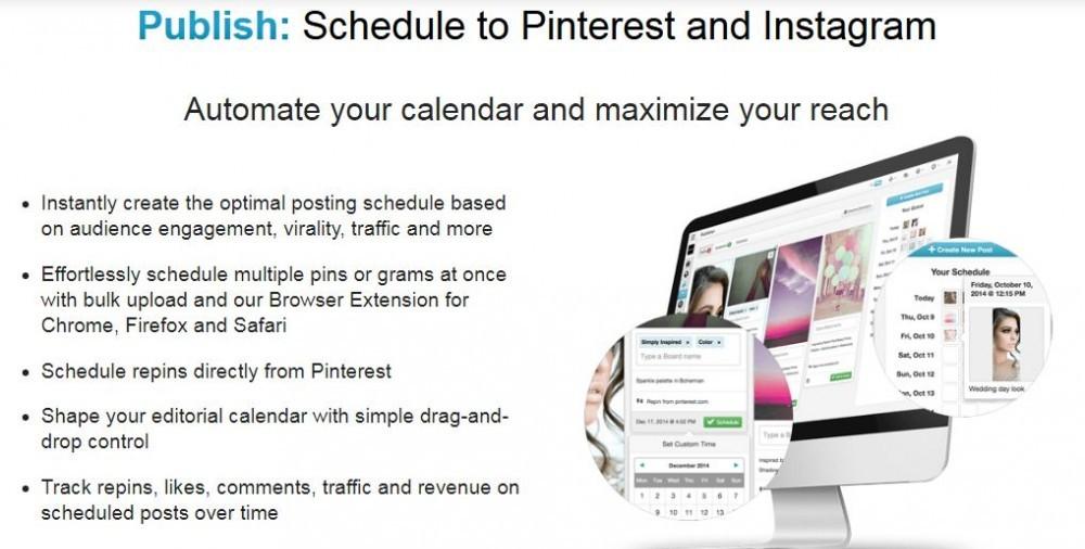 Tailwind Pinterest Automation
