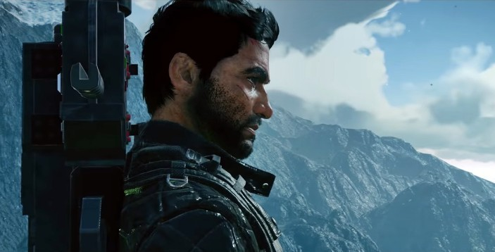 Just cause 4 reviews