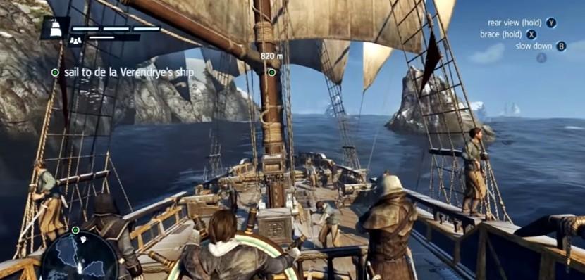 Assassin's creed reviews
